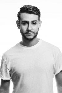 PAWL Producer aus Stockholm
