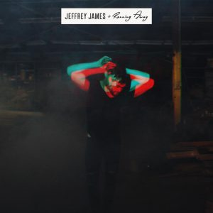"Jeffrey James neue Single ""Running Away"""