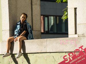 Amanda Delara Spot Festival Acts #15; Fotocredit: Spot Festival Presse