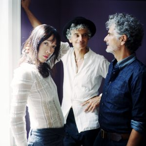 Blonde Redhead is back