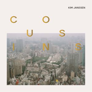 "Kim Janssen neues Album ""Cousins"""