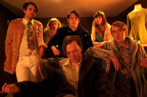 """Groovig, rockig und schräg: The Fur Coats mit Ihrer EP """"Desperate"""""""