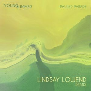 Lindsay Lowend