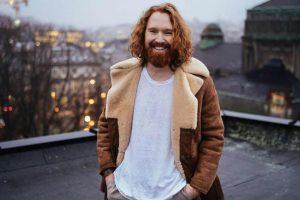 Didrik Thulin aus Bergen