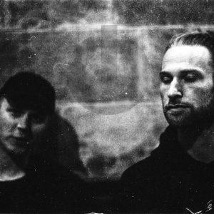 Binær HipHop Duo; Fotocredit: Martin Melancolia