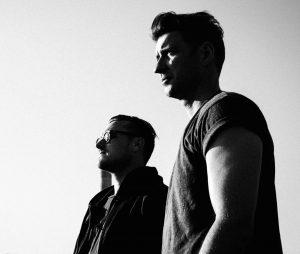 """Feinstes Electro-Pop-Werk: die EP """"Dark Half"""" von Kingdom"""