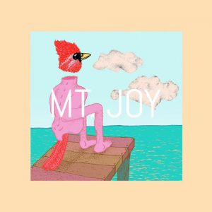 "Mt. Joy neue Single ""Cardinal"""