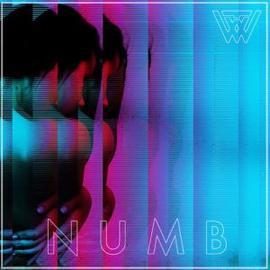 "Wake The Wild neue Single ""Numb"""