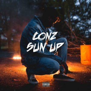 "Conz Single ""Sun Up"""