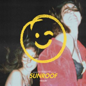 "courtship. ""Sunroof"" neue Single"
