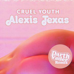 """Darth & Vader Remix zu """"Alexis Texas"""""""