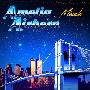 Amelia Airhorn