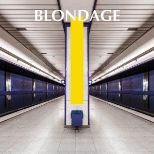 "Blondage neue Single ""BOSS"""