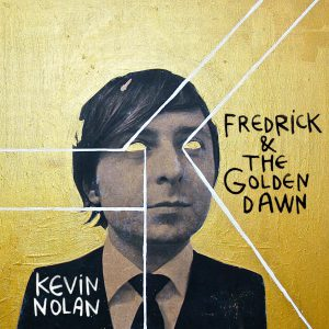 Kevin Nolan irischer Songwriter im Review