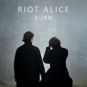 Riot Alice aus Kopenhagen