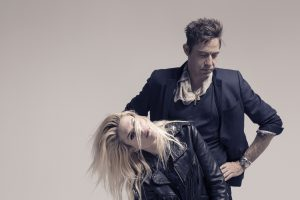 The Kills mit neuer EP; Fotocredit: Kenneth Cappello