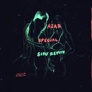 """Azad """"Special"""" Sifu Remix"""