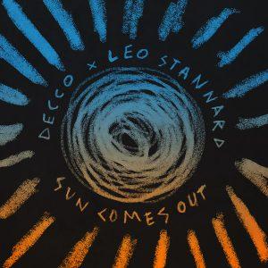 Decco Leo Stannard