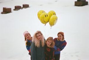 Chastity Belt Album Rezension