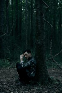 "Michael Malarkey ""Mongrels"" Single"