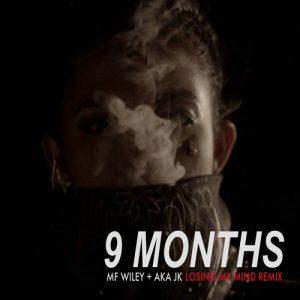 "Roxiny ""9 Months"" Remix"