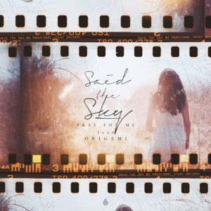 "Said The Sky neue Single ""Pray For Me"""