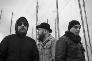 Mechanimal – Debüt einer griechischen Krautrockband