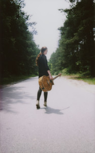 Madeline Juno, Foto: Nishe
