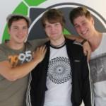 egoFM Lokalhelden – Rejetknicks: Garagesound aus München