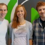 egoFM Lokalhelden – Christin Henkel aus München