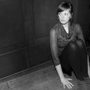 Annalena Bludau mit ihrem Debütalbum