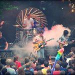 Band der Woche: Waves Of Joy