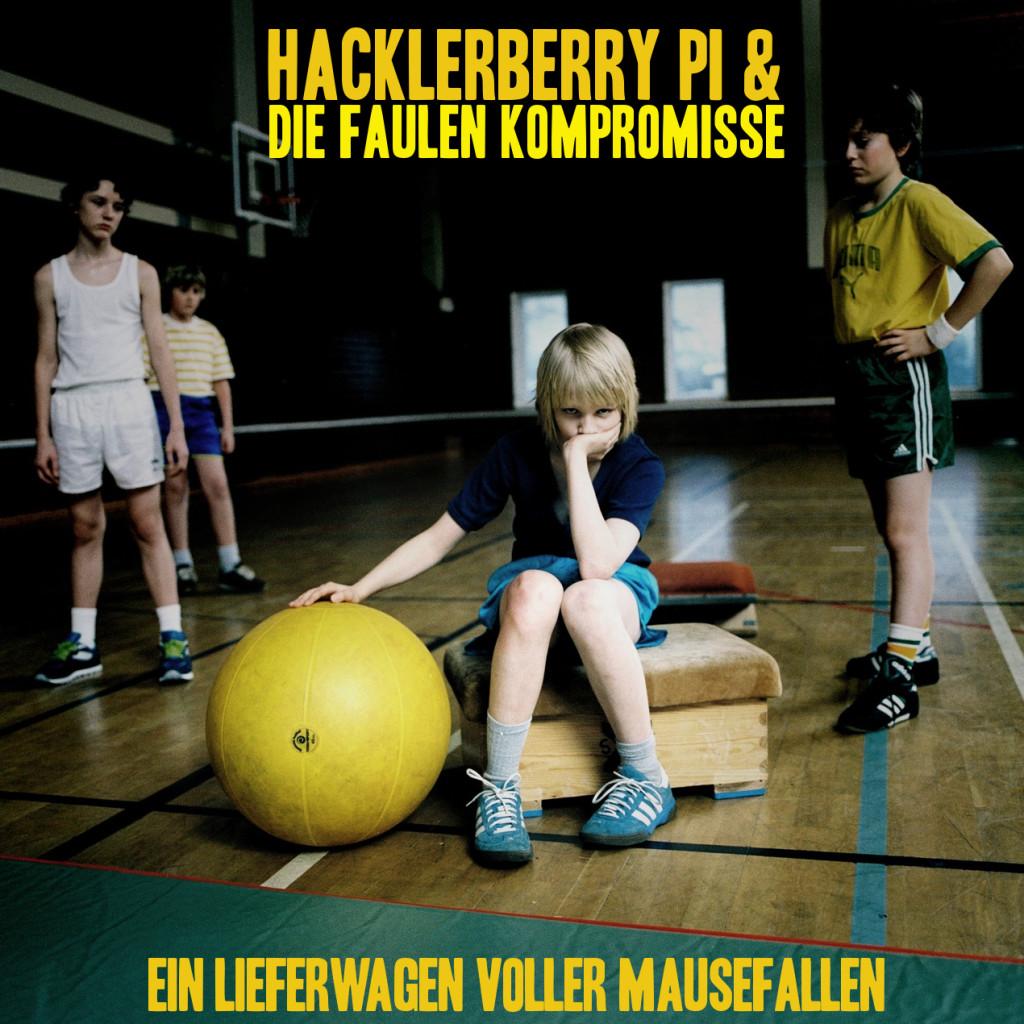 Hacklerberry Pi & Die Faulen Kompromisse