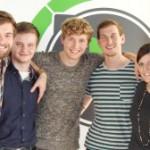 egoFM Lokalhelden – We Are Rinah aus Stuttgart
