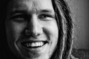 Sebastian Hackel im Interview