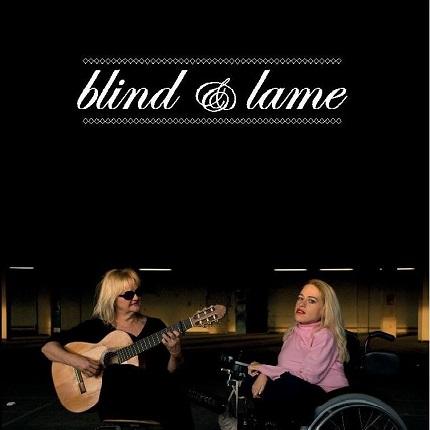 Debüt-EP: blind & lame