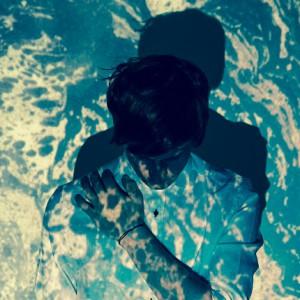 Philipp Szalay als Farewell Dear Ghost