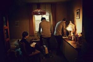 Neue EP der Nürnberger Band A Tale Of Golden Keys