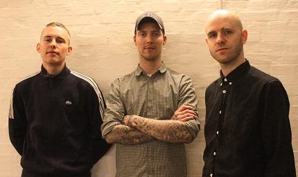 Soundkartell-Interview: Hand Of Dust speaks about Spot-Festival!