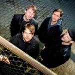 The Blackscreen – Indie-Rock aus Nürnberg