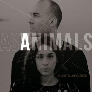 Aus Paris: Das Duo As Animals mit Videopremiere und Albumankündigung; Credit: Sony Music