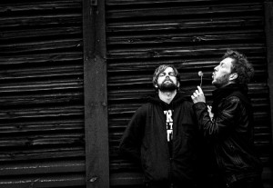 Post-Punk Neuentdeckung aus Dänemark: War Drums