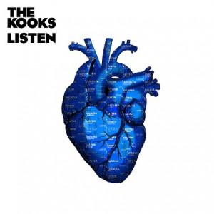 "Neues Album, neue Experimente: The Kooks mit ""Listen"""