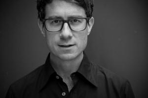 Erik Penny; Credit: Saskia Otto