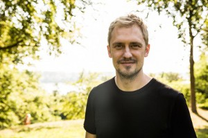 Nils Christian Wédtke; Credit: Christopher Piotrowski