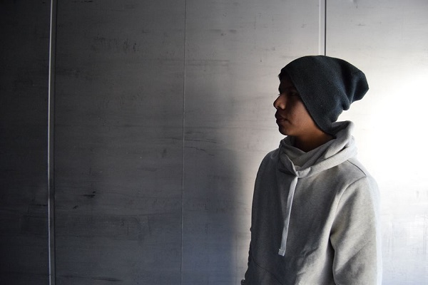 Underground-Rapper aus Aarhus: Jerome Cat mit neuer Single; Credit: William D