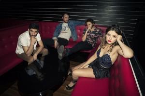 Unglaublich tolles neues Album von San Cisco
