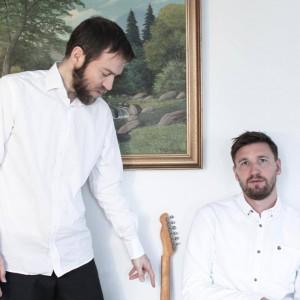Grandioser Folk-Pop von Bosteen + Holst aus Kopenhagen