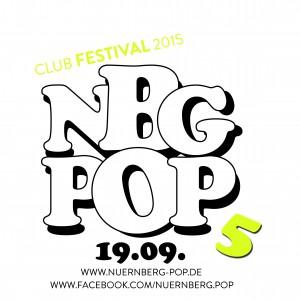Kooperation Nürnberg Pop Festival