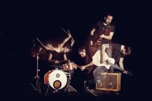 Bender & Schillinger: die multiple Band als Duo; Fotocredit: Duokat Records